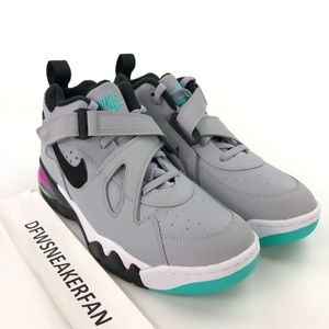 Nike Air Max CB Grey Mens Shoes